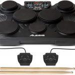 reseña Batería Electrónica Alesis Compact Kit 7