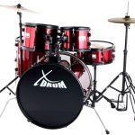 comprar baterías acústicas profesionales