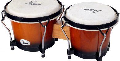 mejores bongos musicales